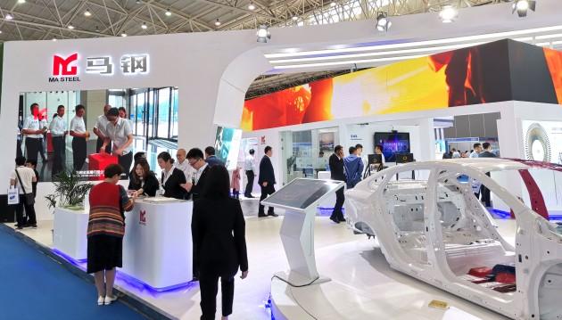 """聚焦""""轻""""量化,引领""""轻""""未来-2021广州汽车轻量化技术展"""
