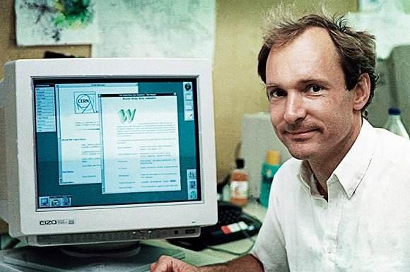 在互联网领域,如果要记住一个人,请记住他