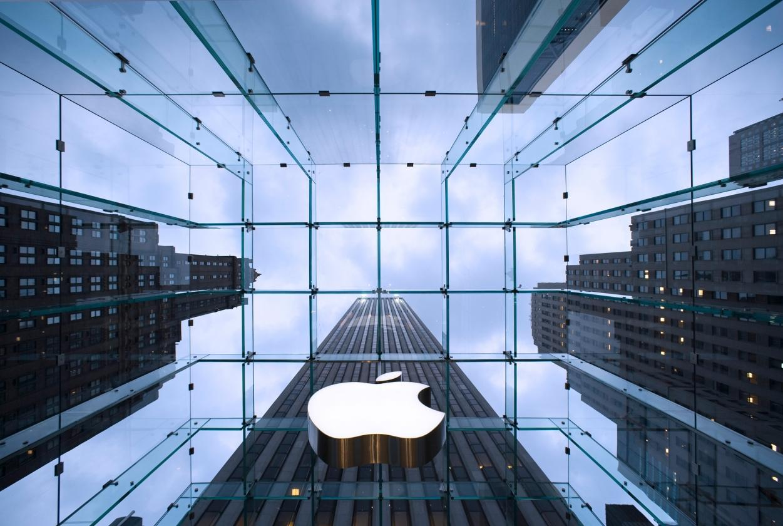 美国抵制华为,为何中国不抵制苹果?