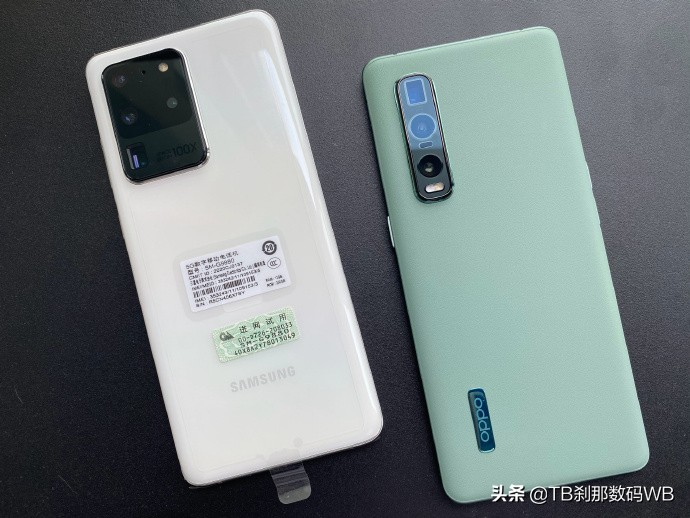 oppo findx2 pro本人感受