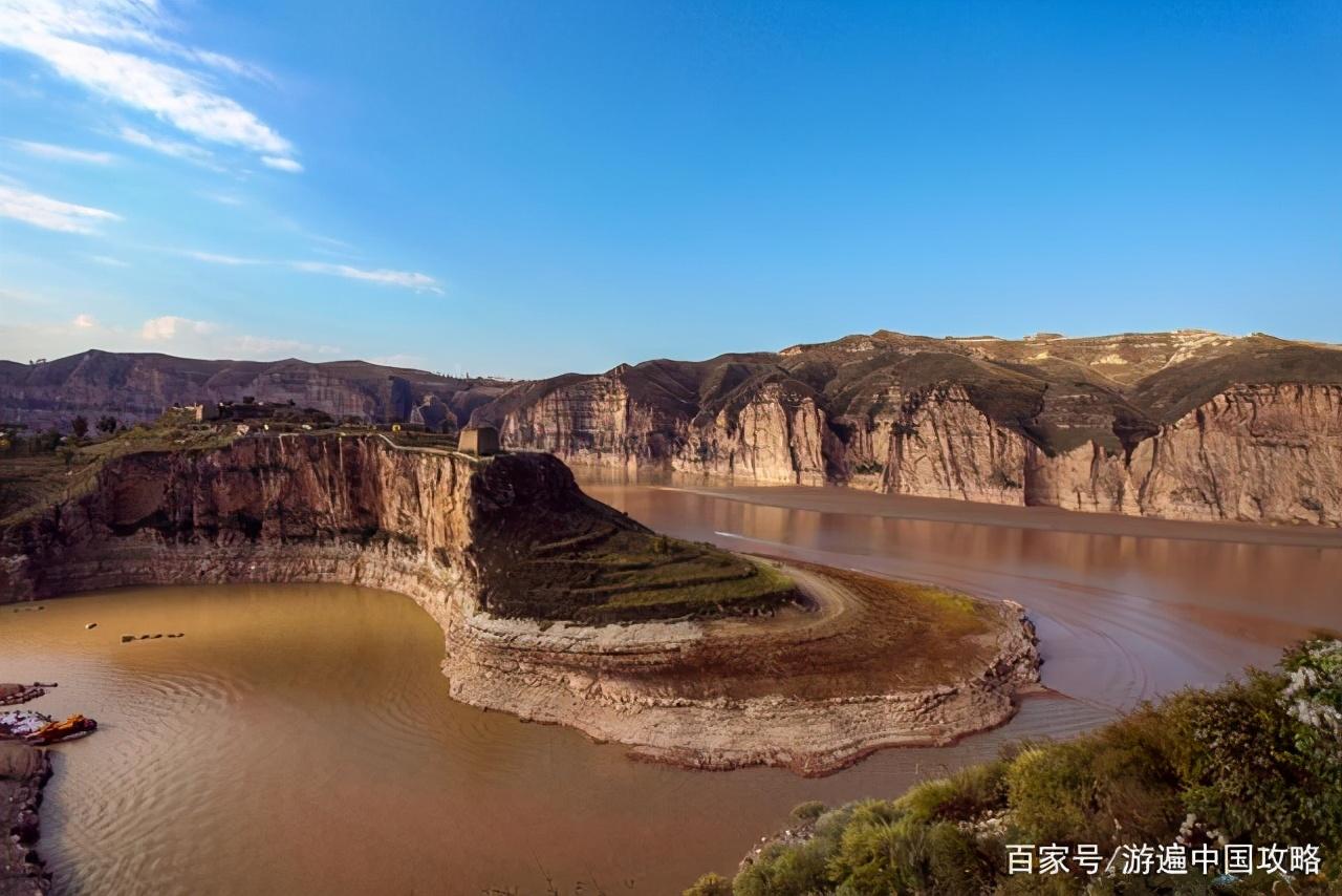 山西简介——游遍中国