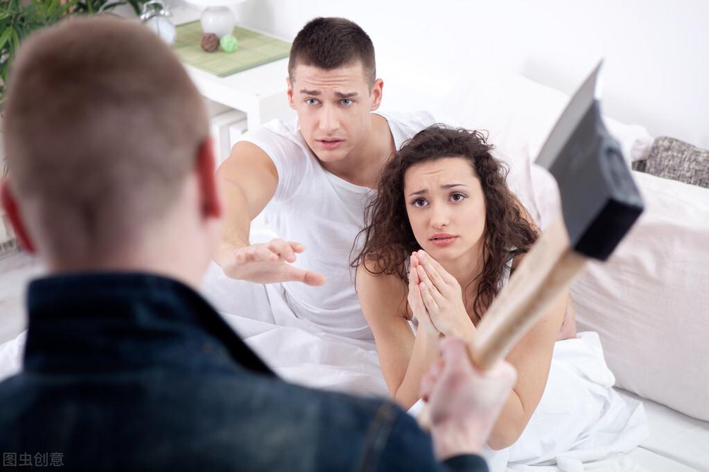 婚内感情出轨算不算出轨(什么样算婚内出轨)