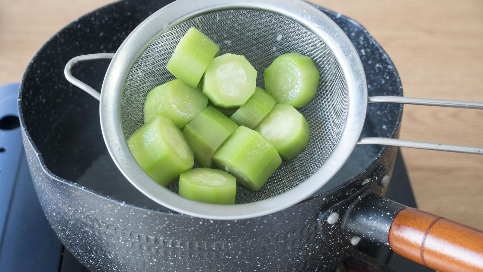 5道懒人快手菜,开胃好吃,拌一拌就上桌,夏天这样做简单省事 美食做法 第29张