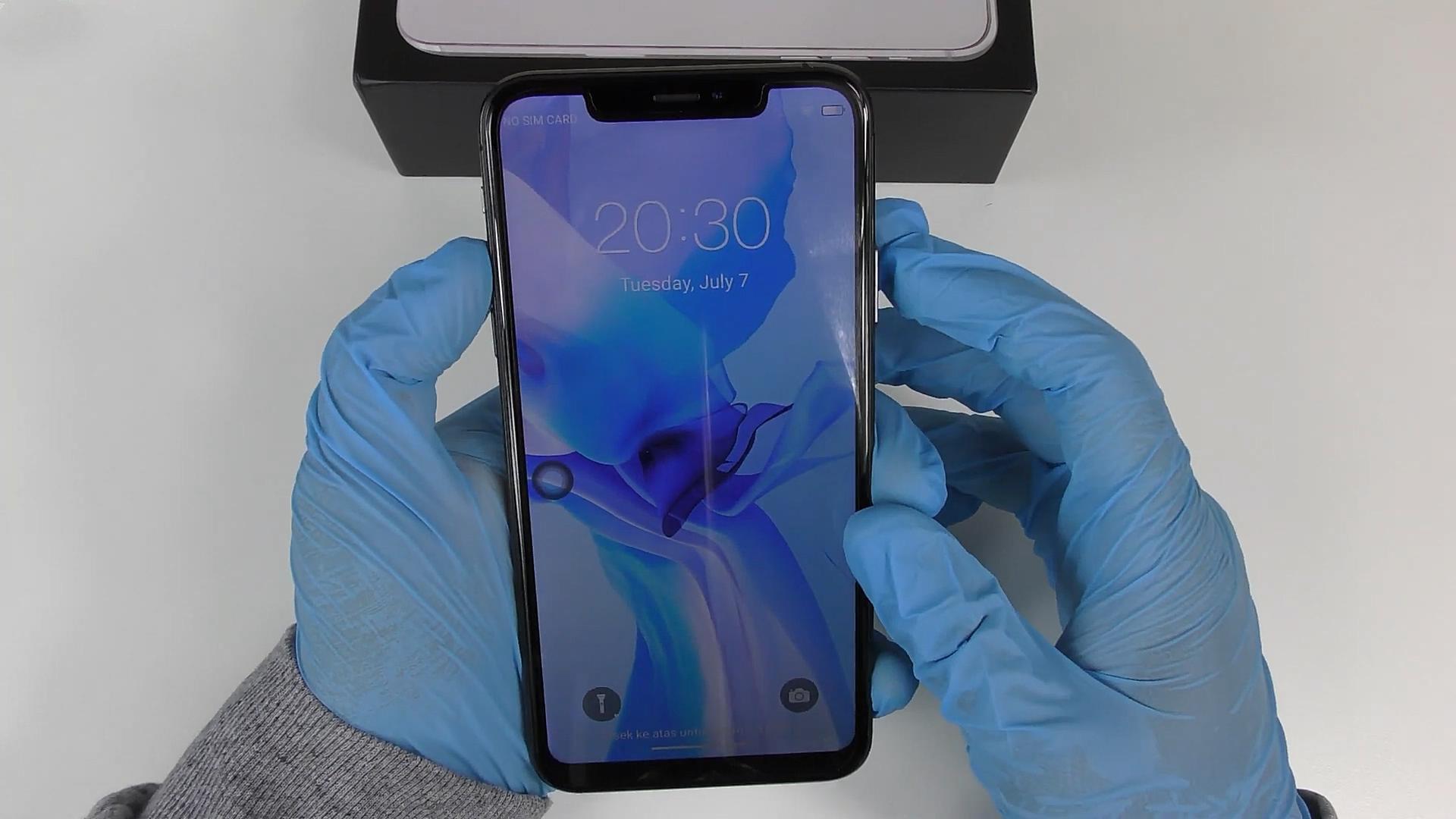 国内iPhone12Pro山寨手机拆箱:关键点十分注重,无法给恶意差评