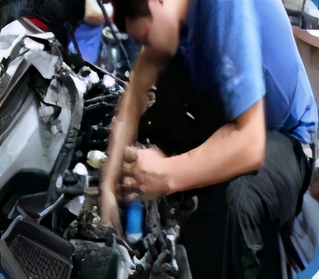 创新成功︱爱车光亮如新清洗积碳,降低油耗