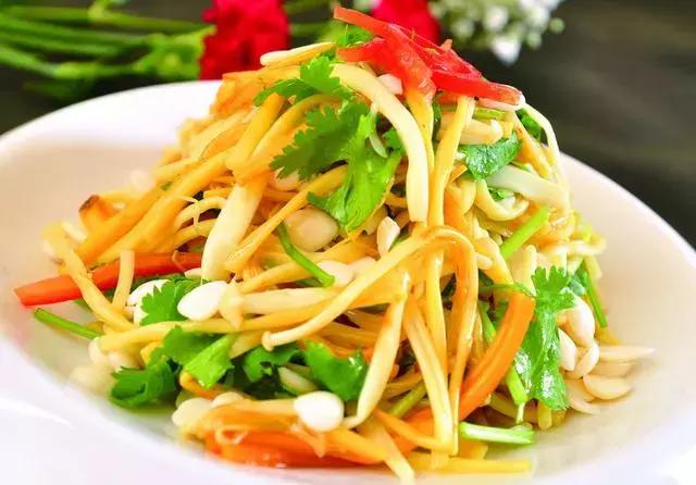 百吃不腻的36道经典家常菜做法! 美食做法 第3张