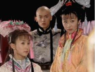 李菲儿浪姐镜头被删?愿意为爱退圈的她,哪玩得过黄晓明杨颖夫妻