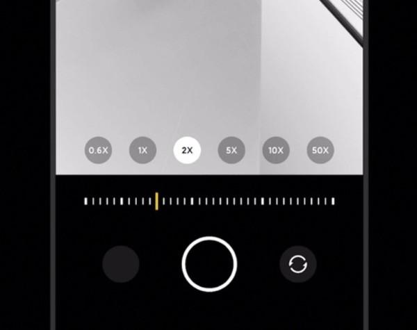 MIUI12照相机变在哪呢?小米官方给你说说全新升级的设计方案