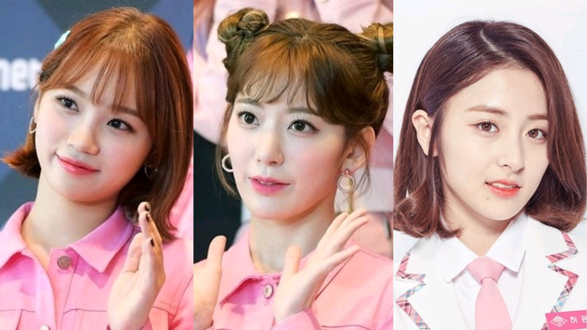 韩国论坛日榜实榜都热议的HYBE,签约宫脇咲良进新女团很傻的原因