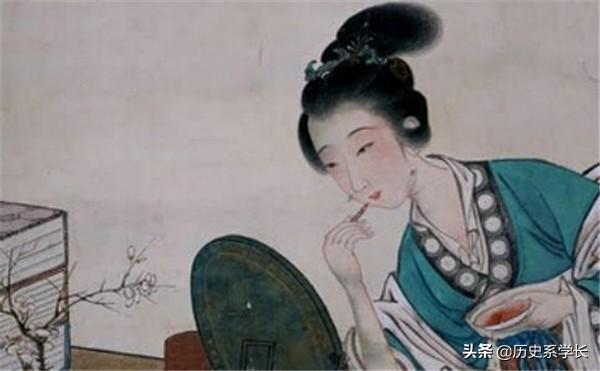没有卸妆水,没有卸妆油,那古代女子如何卸妆?有种方法沿用至今