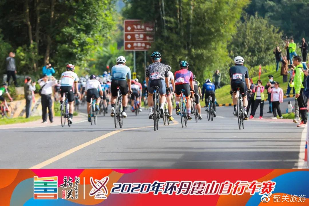 2020环丹自行车赛邀你一起来感受,速度与激情!
