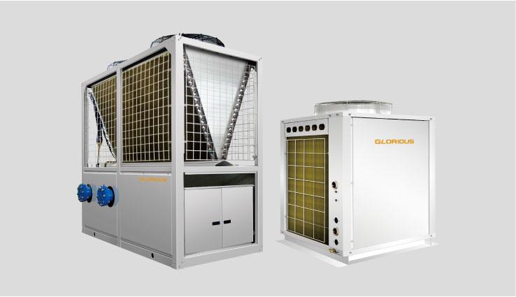 空气源热泵到底是一个什么样的设备?