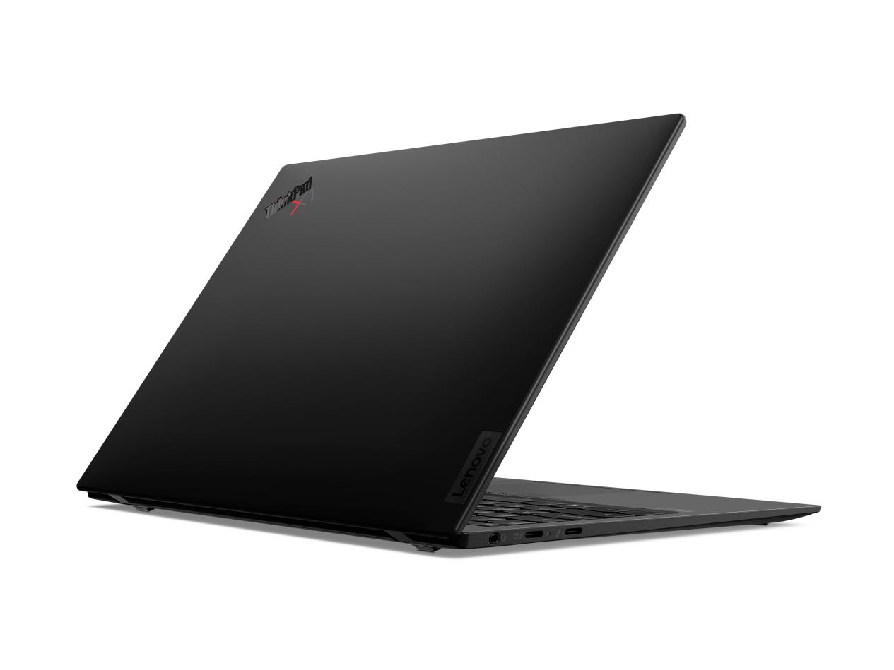907g机身,X1 Nano成ThinkPad史上最轻笔电