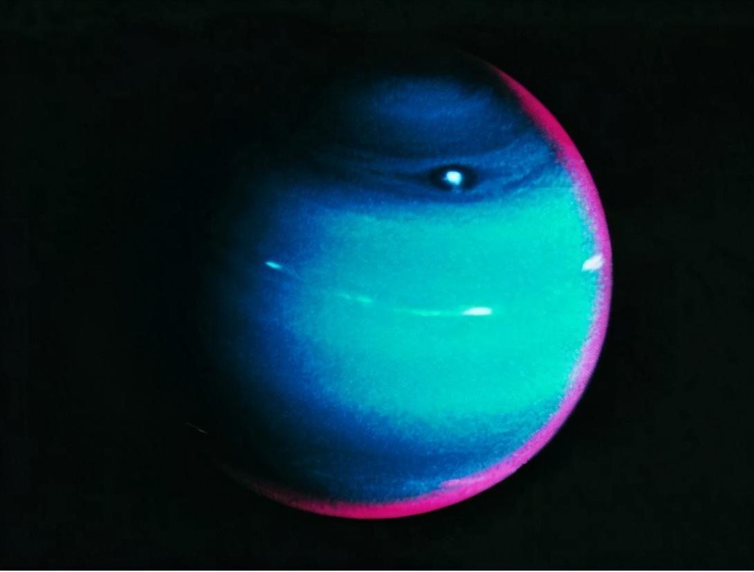 极热海王星首被发现,质量是地球34倍,科学家认为它不该存在