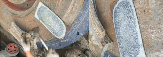RJ耐磨修补剂,是耐磨防腐修复的优先选择