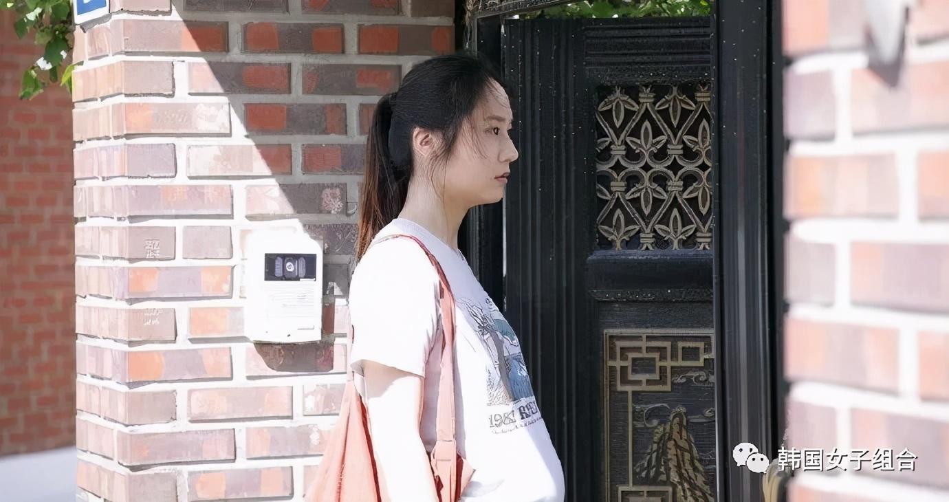 为了孕妇角色而增肥的郑秀晶,介绍了自己的增肥方法