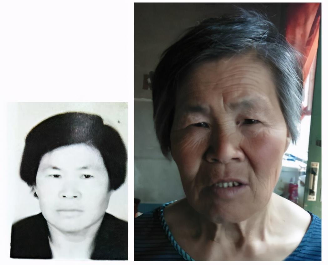 约1956年出生1962年疑从湖北武汉走失被收养的张付香寻亲