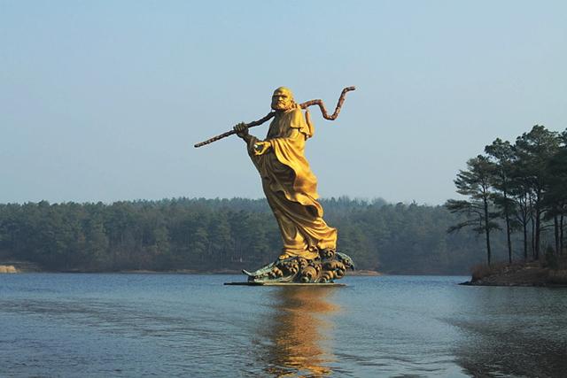 「佛门观察」说说神通(二):古今高僧展神通,他们是邪师吗?