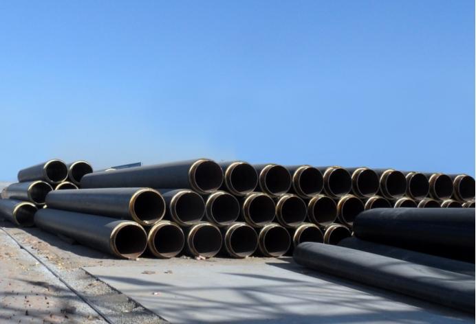 熱力管道在熱力管網中有哪些優勢?