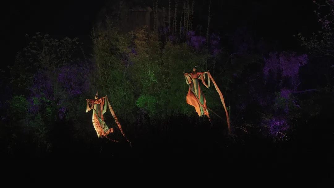 还没看过《寻梦龙虎山》的美景?你的游玩计划该更新了