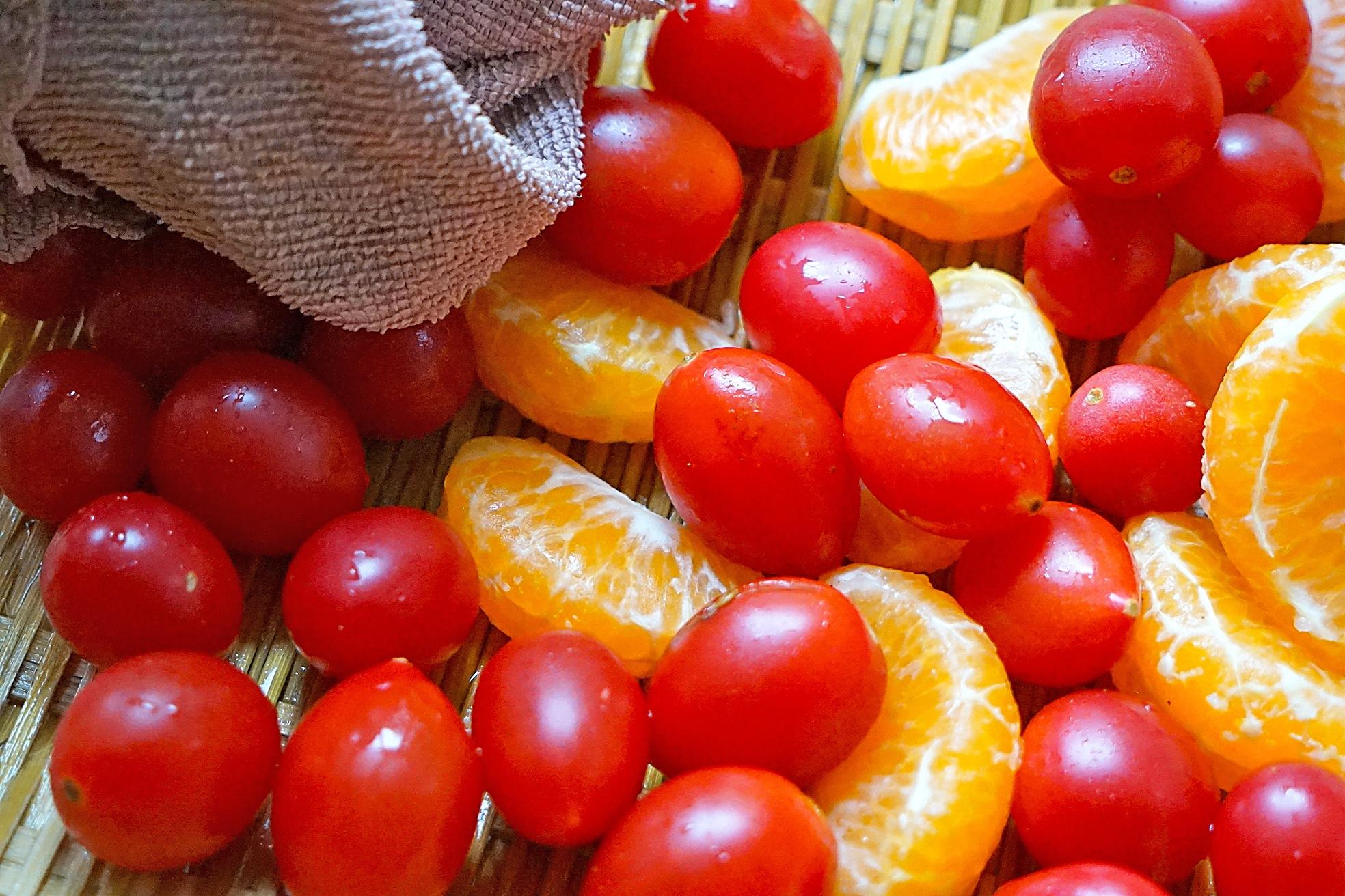 原来水果还能这么吃,比生吃好吃10倍,营养又高,1分钟就学会 美食做法 第4张