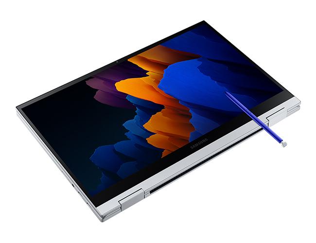 三星5G变形本发布,首款英特尔Evo笔记本