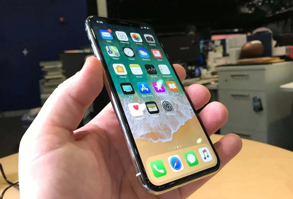 iphonex什么时候出的(iphonex停产真正原因)