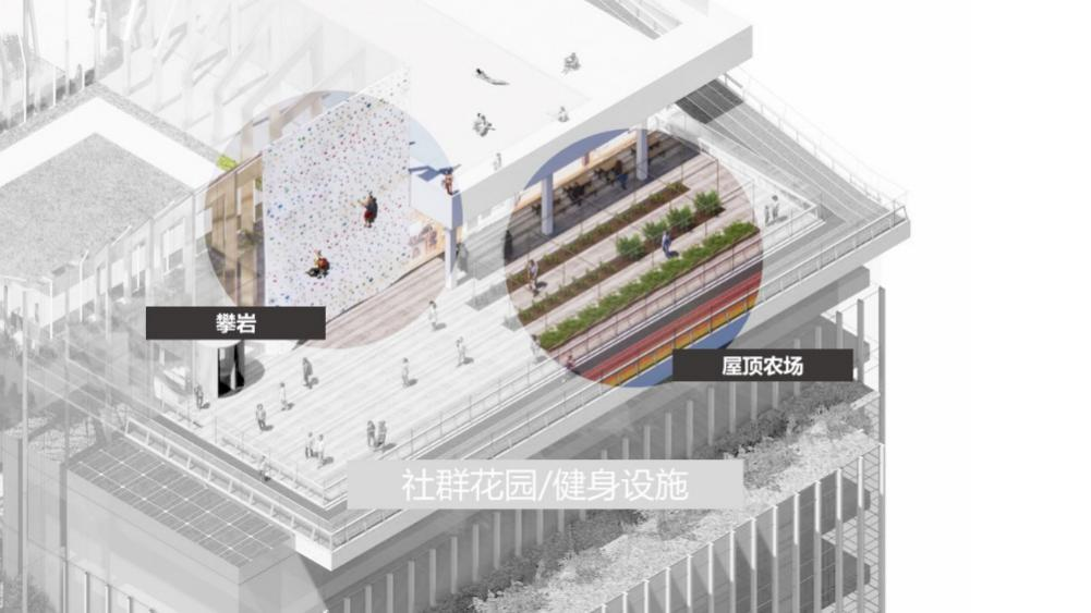 后疫情时代,吕元祥建筑师事务所指引未来办公设计