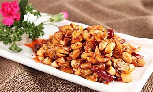 中国八大菜系,每个菜系的特点及代表名厨 中华菜系 第7张