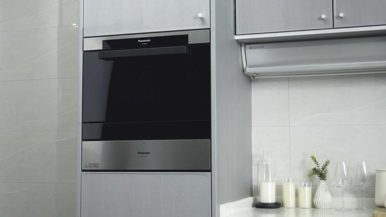 松下电器×3M思高黑科技亮相 联手解锁未来智慧厨房新生态