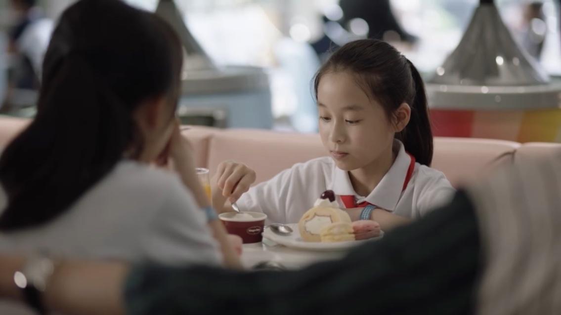 """《小舍得》米桃变形记:1个破书包1顿下午茶,""""穷孩子""""失衡了"""