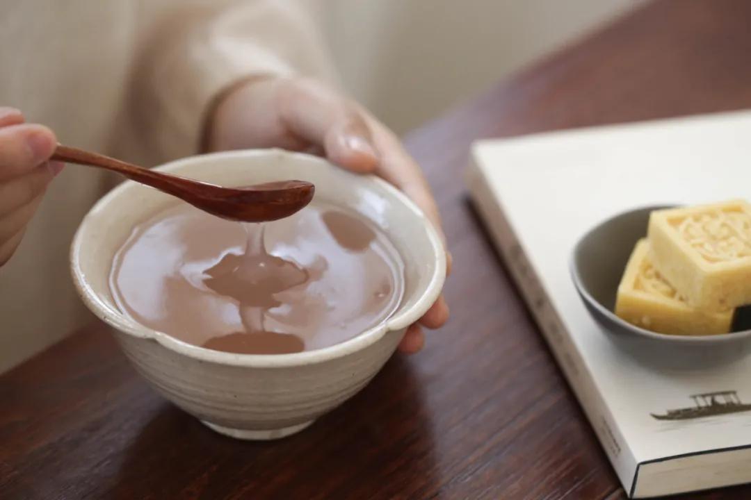 帮你节约100个小时选择藕粉