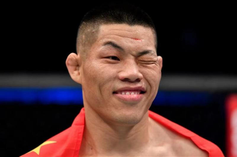 追杀嘴炮?李景亮确认降级别,UFC为中国市场或安排他打康纳