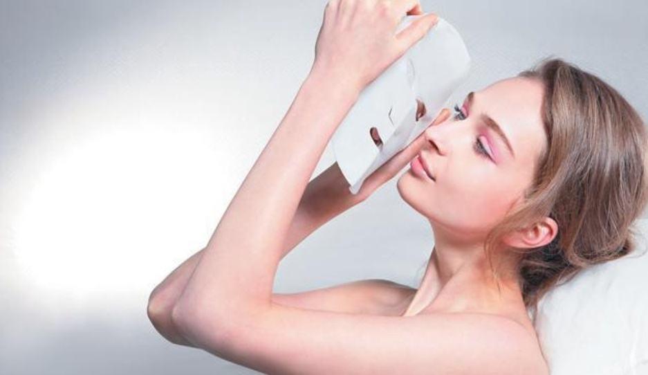 好皮肤是慢慢养出来的,护肤小窍门 护肤小窍门 第5张