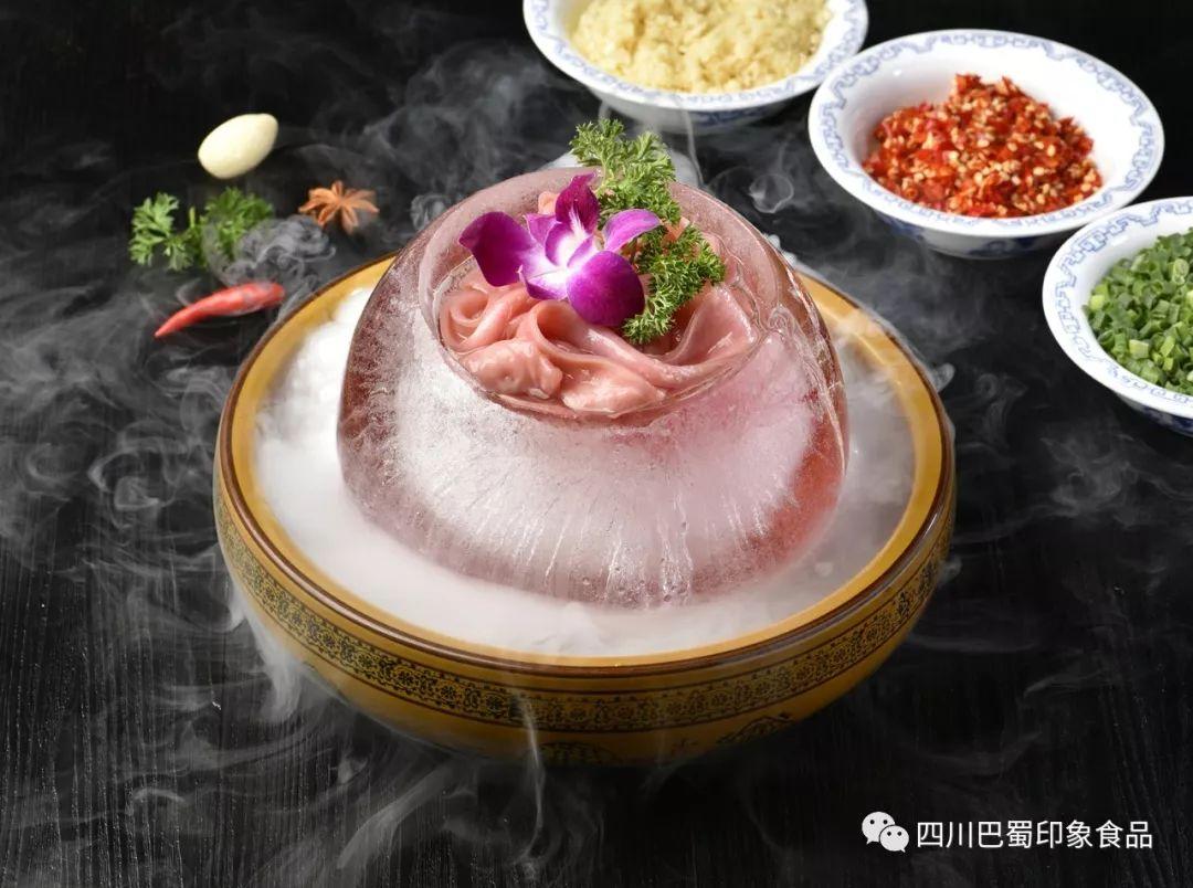 聊聊吃火锅时大家都爱点的一道菜:火锅鸭肠!