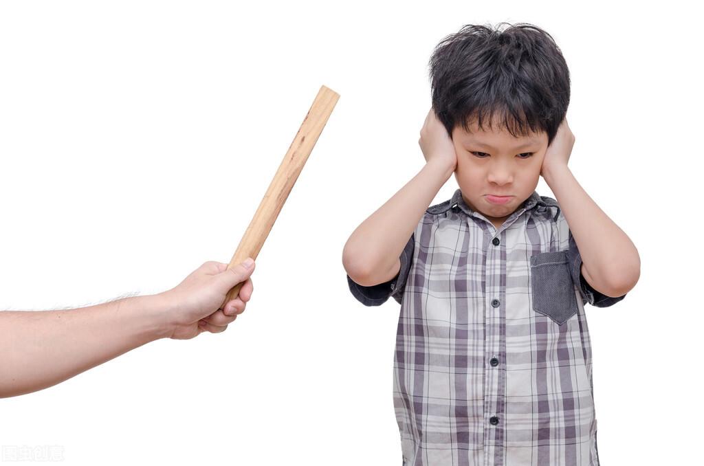 你家寶寶常挨打嗎?趕緊停手吧,挨打后傷害延續的時間很長
