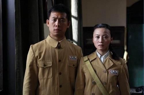 介绍三部反特剧:心理战悬疑隐藏深,旗袍秀惊艳有味道!