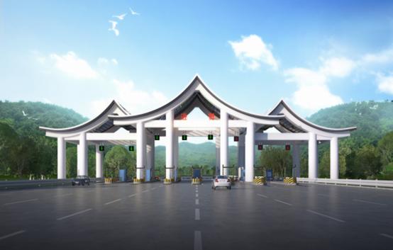 """进贤县项目建设提速""""百日攻坚""""重大重点项目展示之一(医疗器械产业科技园)"""