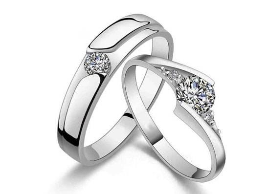 珠宝常识:铂金的辨别与保养