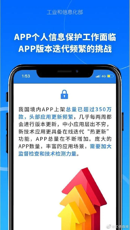 如何加强APP个人信息保护?带你快速了解