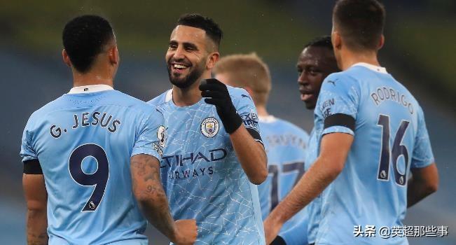英超最新积分榜:利物浦遭绝平1分登顶,曼城5球大胜攀升第8