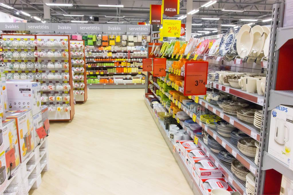 電商和小超市結合,能增加銷量,還是運營負擔