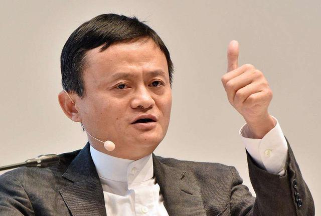 马云刘强东也有大意的时候?如果不是傲慢,何至于有拼多多?