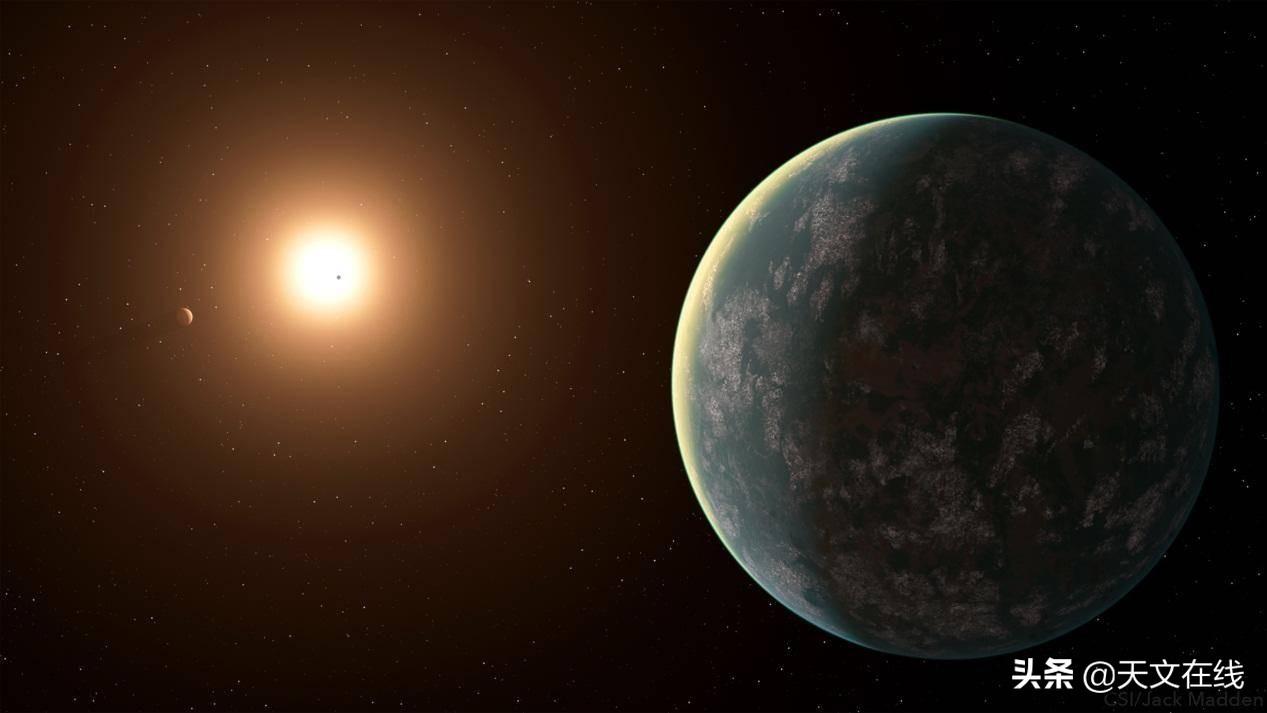 任重而道远——寻找宇宙中第二个家园,何时才有最终成果?