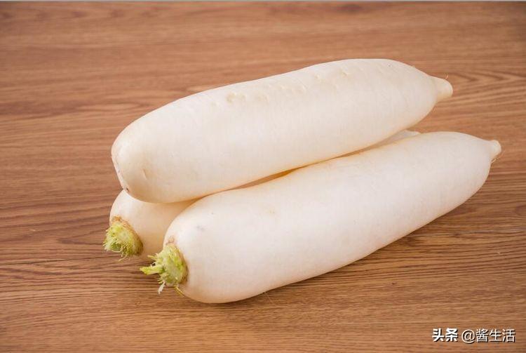 做萝卜干,原来如此简单,不用晾晒,两天就能吃,又香又脆