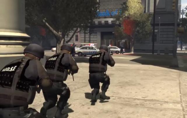 "《GTA》系列游戏中最""毁童年""的任务有哪些?最后一个真的难"