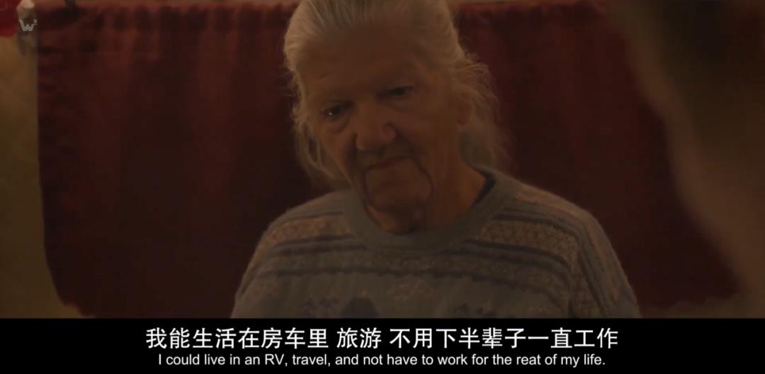 有人打赌,这位华人导演将横扫今年奥斯卡