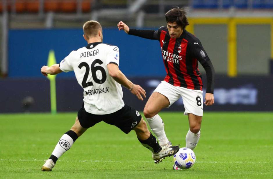 报道称拉莫斯开始和米兰接触;托纳利需要耐心——AC米兰新闻