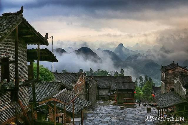 """广东有座县级市,被誉为""""缩小版小桂林""""城市,却少有人知道"""