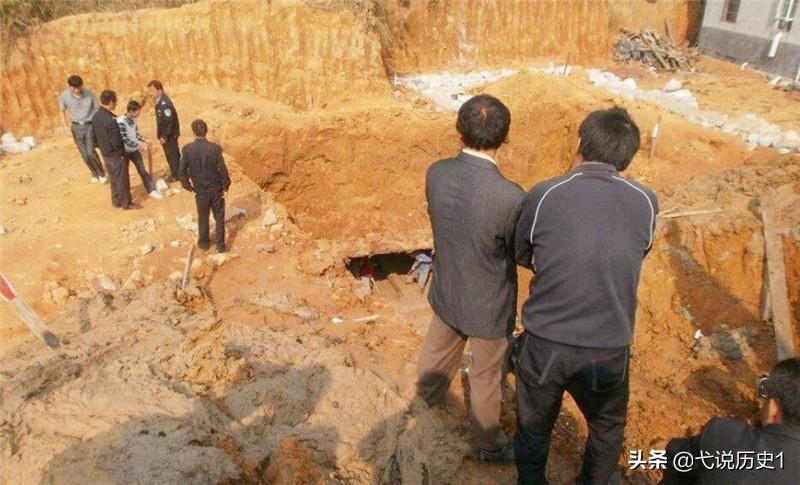 """人们为什么说""""汉代墓葬""""是中国修仙文化的开始?"""
